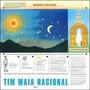 Cd Tim Maia Racional Coleção Abril