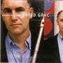 Cd David Ganc - Caldo-de-cana - Novo***