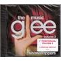 Cd Glee Primeira Temporada Volume 3