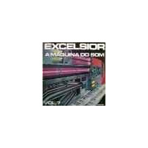 Lp Excelcior A Maquina Do Som Vol.7 1978