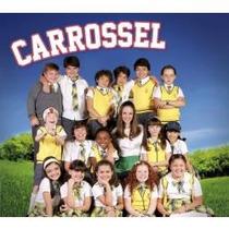 Cd Carrossel 2012 * * * Frete Grátis * * *