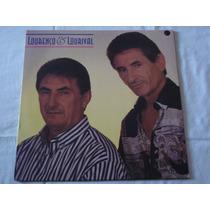 Lourenço E Lourival-lp-vinil-meu Reino Encantado-1994-mpb