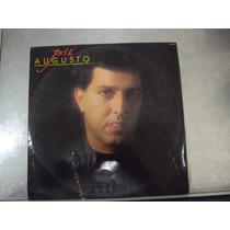 Lp José Augusto - 1987 - Original