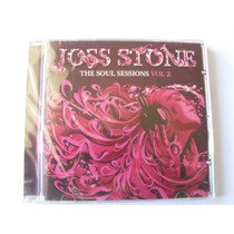 Joss Stone The Soul Sessions Vol.2 - Novo (lacrado)