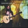 Cd/dvd Sarah Mclachlan Afterglow Live [eua] Novo Lacrado