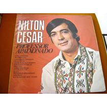Lp Zerado Nilton Cesar Professor Apaixonado Jovem Guarda 4