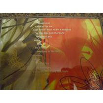 Cd Nirvana Mtv Unplugged In New York