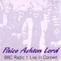 Cd Paice Ashton Lord - Bbc Radio 1 Live In Concert