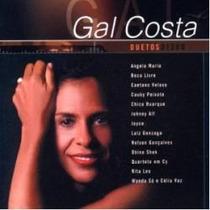 Cd Gal Costa Duetos Com Angela Maria, Boca Livre, Caetano