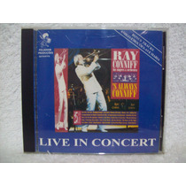 Cd Ray Conniff- S
