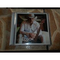 Cd - Edson (edson E Hudson) Voz E Violao