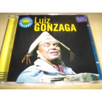 Cd Luiz Gonzaga: Preferência Nacional - Original Novo!