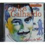 Carlos Galhardo Cd O Homem Da Valsa Nacional Lacrado