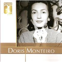 Cd Doris Monteiro - Warner 30 Anos - Novo Lacrado***