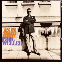 Cd Paul Weller ( The Jam ) - As Is Now ( Duplo Imp. Usa )