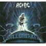Ac Dc Ballbreaker Digpac