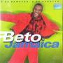 0220 Cd Beto Jamaica - É De Remexer. É De Rebolar