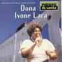 Cd - Dona Ivone Lara - Raízes Do Samba