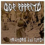 Side Effects - Traitors Execution - Death Thrash Metal Grind