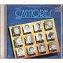 Cd Cantores Populares - Gilliard - Jesse - Ronnie Von