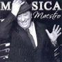 Cd: Raul Gil - Musica Maestro