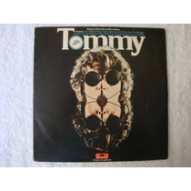 Lp - The Who - Tommy (trilha Sonora) - Duplo