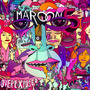 Cd Maroon 5 - Overexposed  (2012) Novo Original Lacrado