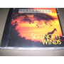 Cd Serengete Winds : The Music Of Nature Frete 8,00 R$