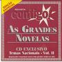 As Grandes Novelas Temas Nacionais Vol. 2 - Wanda Sá Miúcha