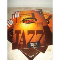 Os Grandes Do Jazz