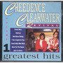 Creedence Clearwater Rev Cd Import.greatest Hits Vol.1-usado