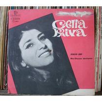 Celia Paiva - Mata-me - Compacto Vinil Chantecler 1967