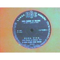 Compacto Chico Buarque -roda Viva 1967
