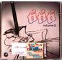 Cd Ti Ti Ti -2- Nacional - Novela-original-lacrado-cdlandia