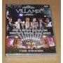 Villamix 2º Edição Ao Vivo Em Goiania Dvd Novo E Lacrado