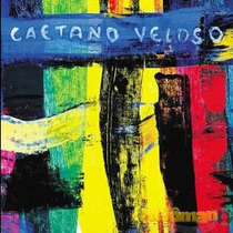 Caetano Veloso 1997 Livro Cd Digipack