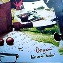 Cd Adriane Muller - Origami (edição Limitada Independente)