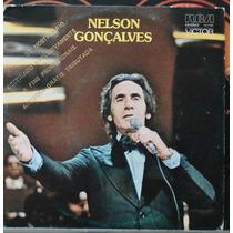 Nelson Gonçalves Depois De 2001 - Compacto Vinil Rca Victor