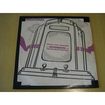 Disco Promocional Volume 5 Diversos 1979 Lp Vinil