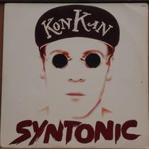 Lp - (202) - Oferta - Syntonic - Kon Kan