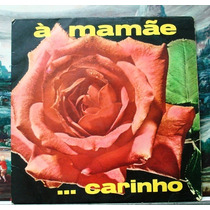 Tony Campello Compacto Vinil - À Mamãe...carinho 1977 Stere