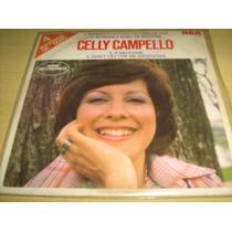 Disco De Vinil Compacto : Celly Campello - Estúpido Cupido