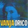 Cd - Vanja Orico. Bossa Nova - 1964