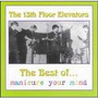 Cd The 13th Floor Elevators - Manicure Your Mind : Best Of