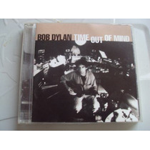Cd Original - Importado - Bob Dylan Time Out Of Mind