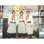 Vinil / Lp - Os Mirins - Bom De Dança - 1985