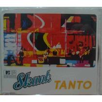 Skank Cd Single Promo Tanto 2002 Mtv Ao Vivo