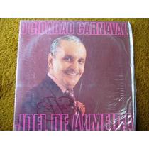 Lp Zerado Cidadao Carnaval Joel De Almeida Odeon 1973 2
