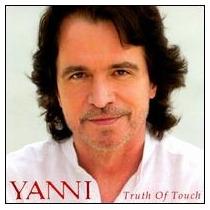 Yanni Truth Of Touch [import] Cd Novo Lacrado
