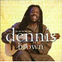 Cd Dennis Brown Let Me Be The One (reggae)
